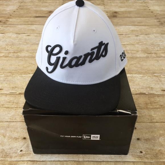 Yomiuri Tokyo Giants Fitted Baseball Hat. NWOT. M 5b46629134a4ef774de22cdd 358497a6d3f